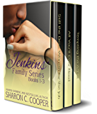Jenkins Family Series Box Set Books 1-3