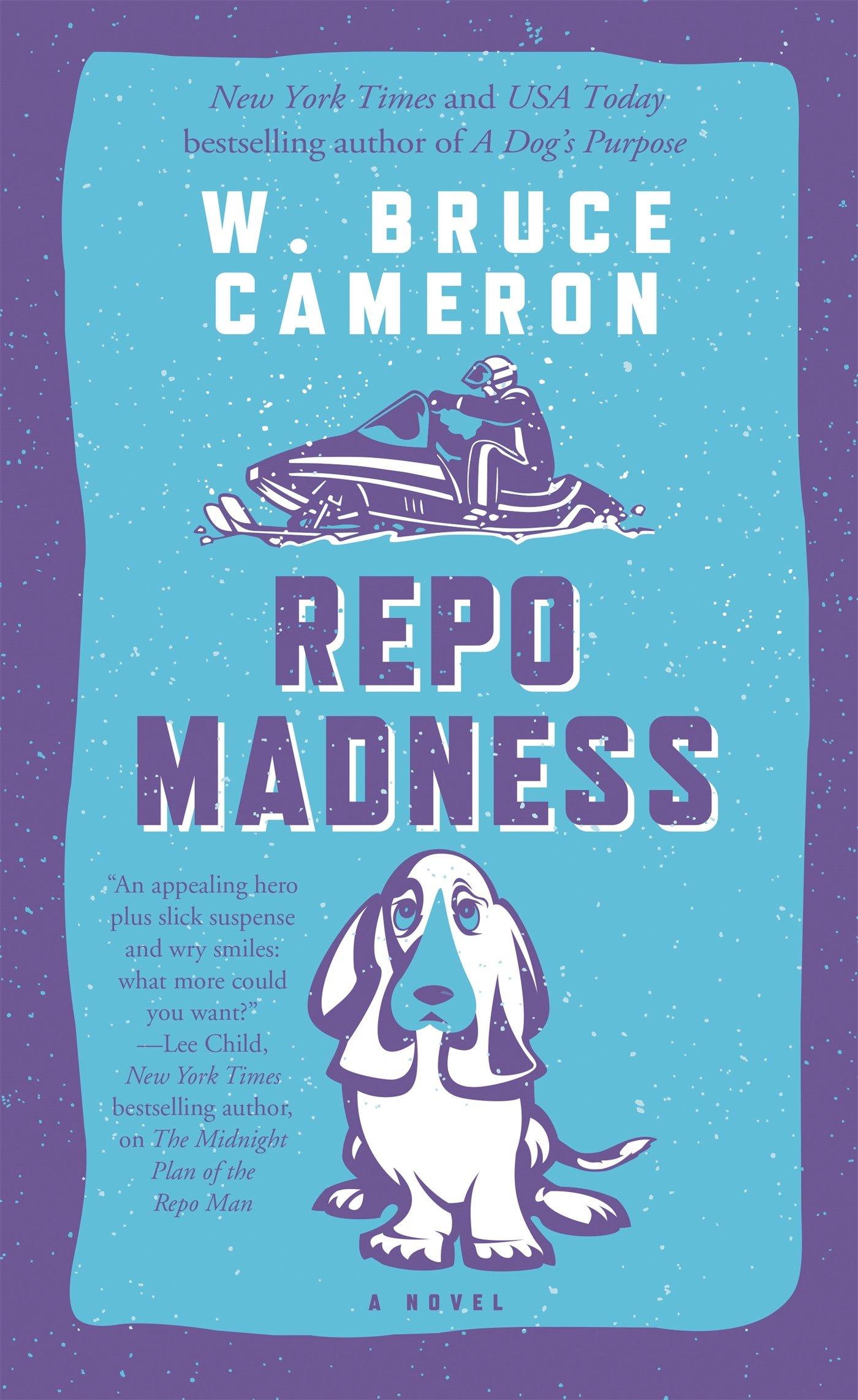 Repo Madness: A Novel (Ruddy McCann) ebook