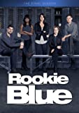 Rookie Blue: The Final Season [Region 1]