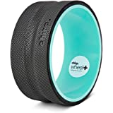 Plexus Chirp Wheel for Back Pain, Stretches and Strengthens Core Muscles, Relieves Strain to Muscles and Ligaments, Helps Pre