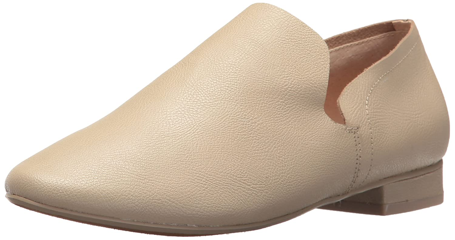 Kelsi Dagger Brooklyn Women's Clara Ballet Flat B07344K6CN 11 B(M) US|Wheat