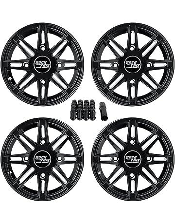 Amazon Com Atv Utv Wheels Automotive