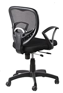 KS Trader Chairs Office Arm Chair