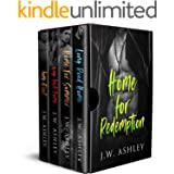 Home For Redemption: A collection of steamy standalone romance novels