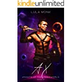 Ax: Knights of the Underworld Book Two