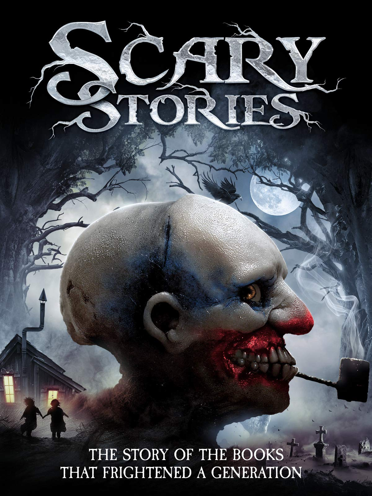 Scary Stories on Amazon Prime Video UK