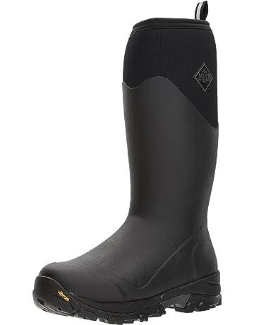 3b1802316f3 Mens Snow Boots | Amazon.com