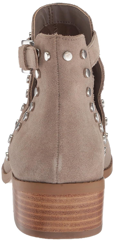 Carlos by Carlos Santana Women's Blake Ankle Boot B077H46VXW 7.5 B(M) US|Lt Doe