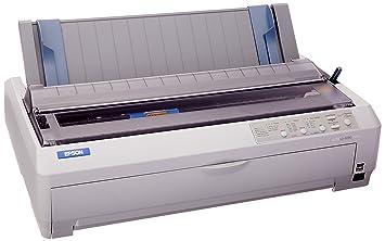 Epson LQ-2180 Impact Network Printer 64x