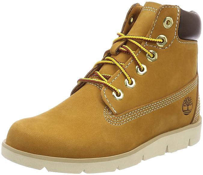 c60f503e4db4dd Timberland Unisex-Kinder Radford 6 Inch Klassische Stiefel  Amazon.de   Schuhe   Handtaschen