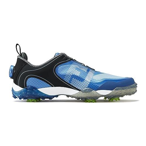 Zapatos azules FootJoy para hombre jKnDiw