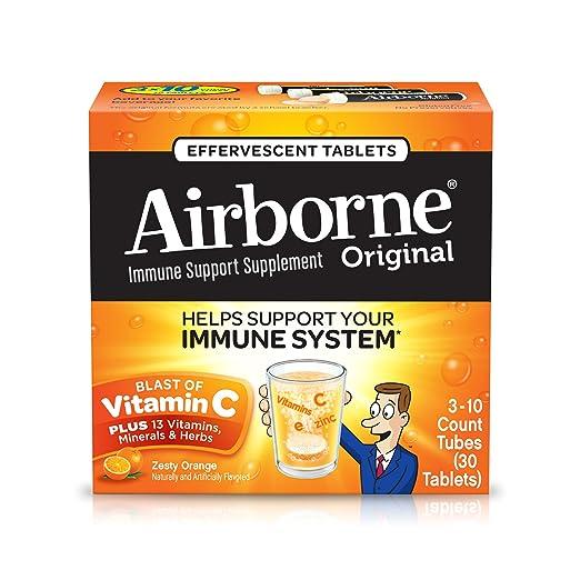 Vitaminas para las defensas bajas