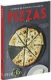 Pizzas : L'école de cuisine italienne