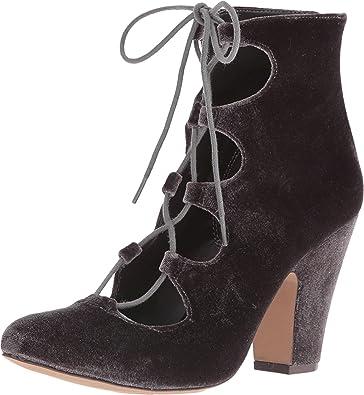 01210042c916c Amazon.com | MIA Womens Ellena | Boots
