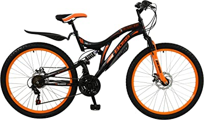 BOSS Ice Mountain Bike