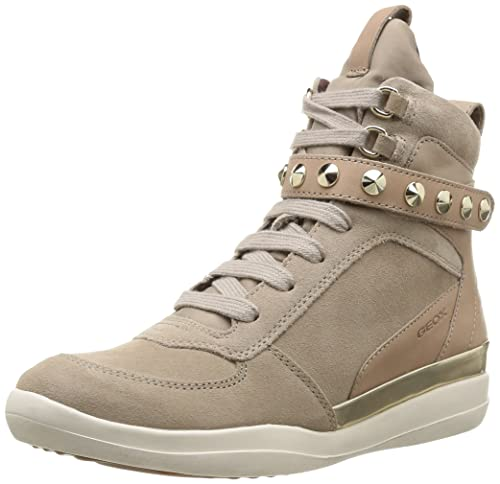 Alta qualit GEOX D Hyperspace sneakers donna