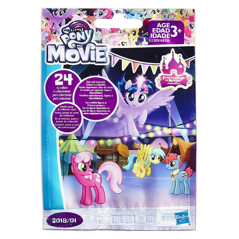 Amazon Com My Little Pony Movie Blind Bag Figures Wave 23 Case Of