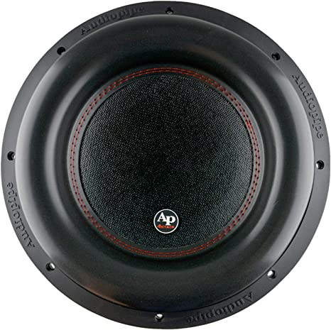 AudioPipe TXX-BDC4-12D