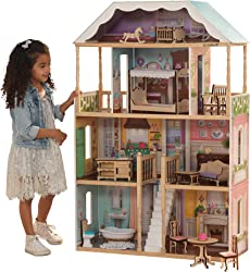 The 10 Best Dollhouse For Toddlers & Little Girls in 2020 10