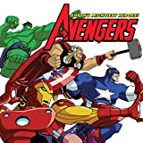 img - for Marvel Universe Avengers: Earth's Mightiest Heroes (2012-2013) (Issues) (18 Book Series) book / textbook / text book