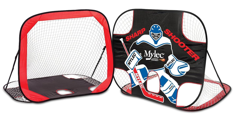 Mylec All Purpose Pop Up Goal (54 x 44-Inch) 801