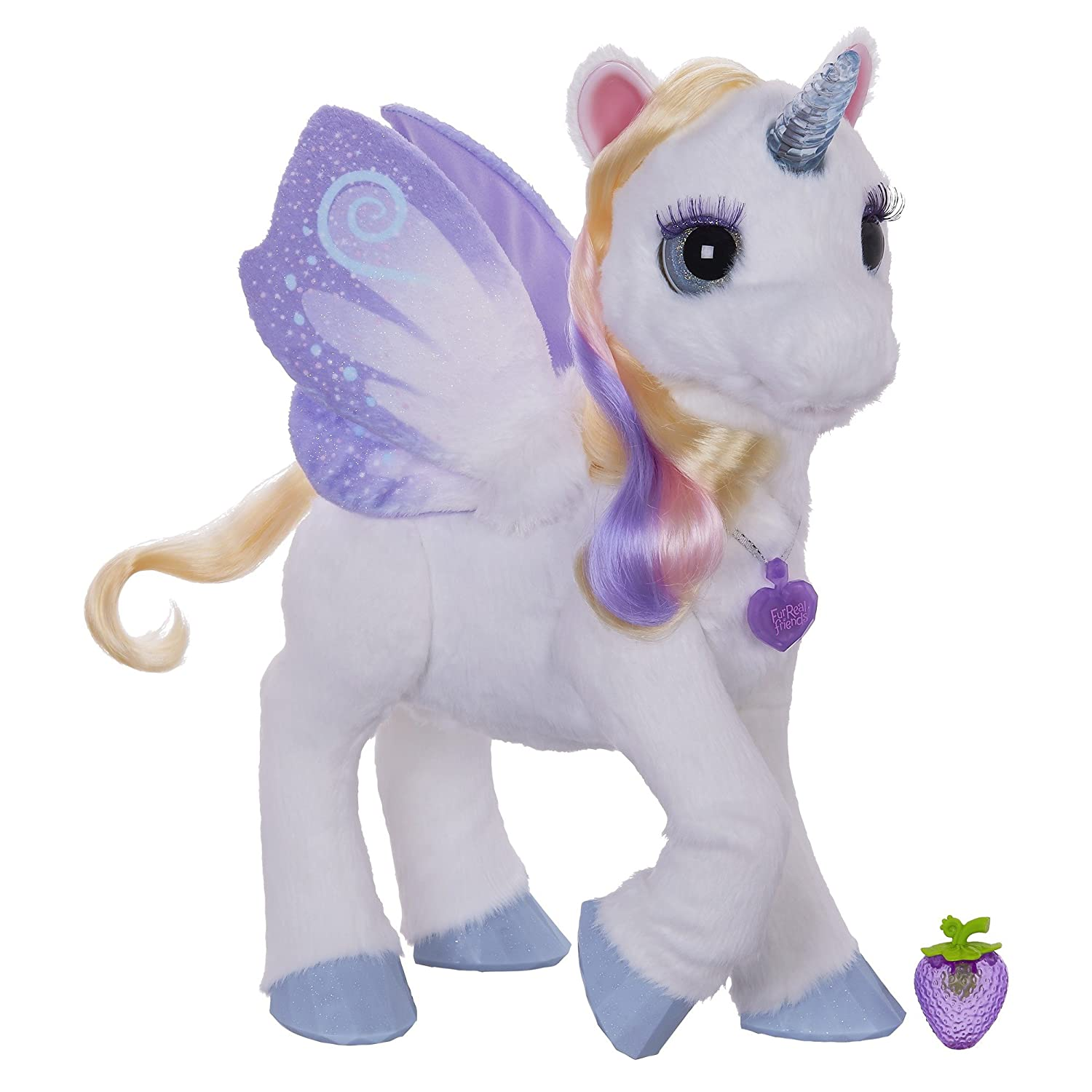Hasbro FurReal Friends Starlily, My Magical Unicorn B0450