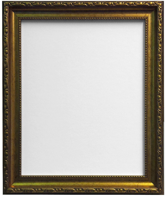 Frames By Post AP-3025 - Marco para foto o lámina, dorado, 40 x 50 ...