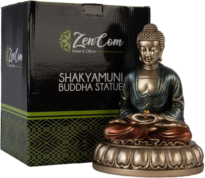Shakyamuni Buddha Statue 10.5