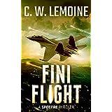 Fini Flight (The Spectre Series Book 8)