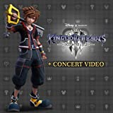 Kingdom Hearts III: Re Mind + Concert Video - PS4 [Digital Code]
