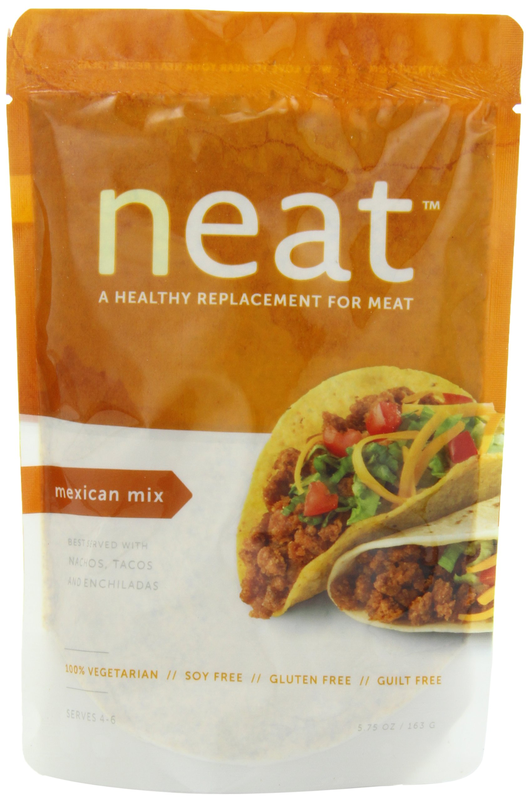 Neat Mexican Mix, 5.75 Ounce (Pack of 6) by Neat
