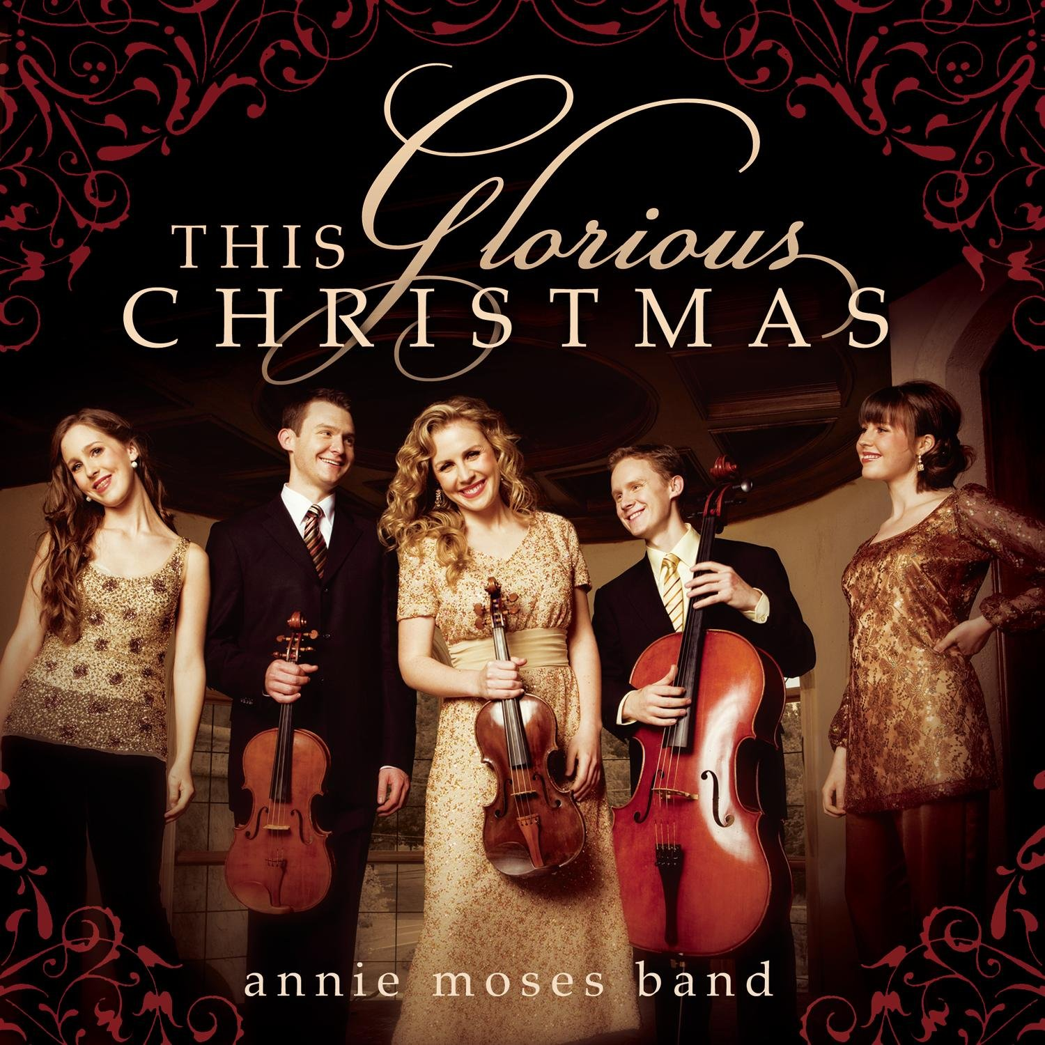 Annie Moses Band - This Glorious Christmas - Amazon.com Music