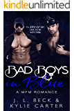 Bad Boy's In Blue (A MFM Romance)