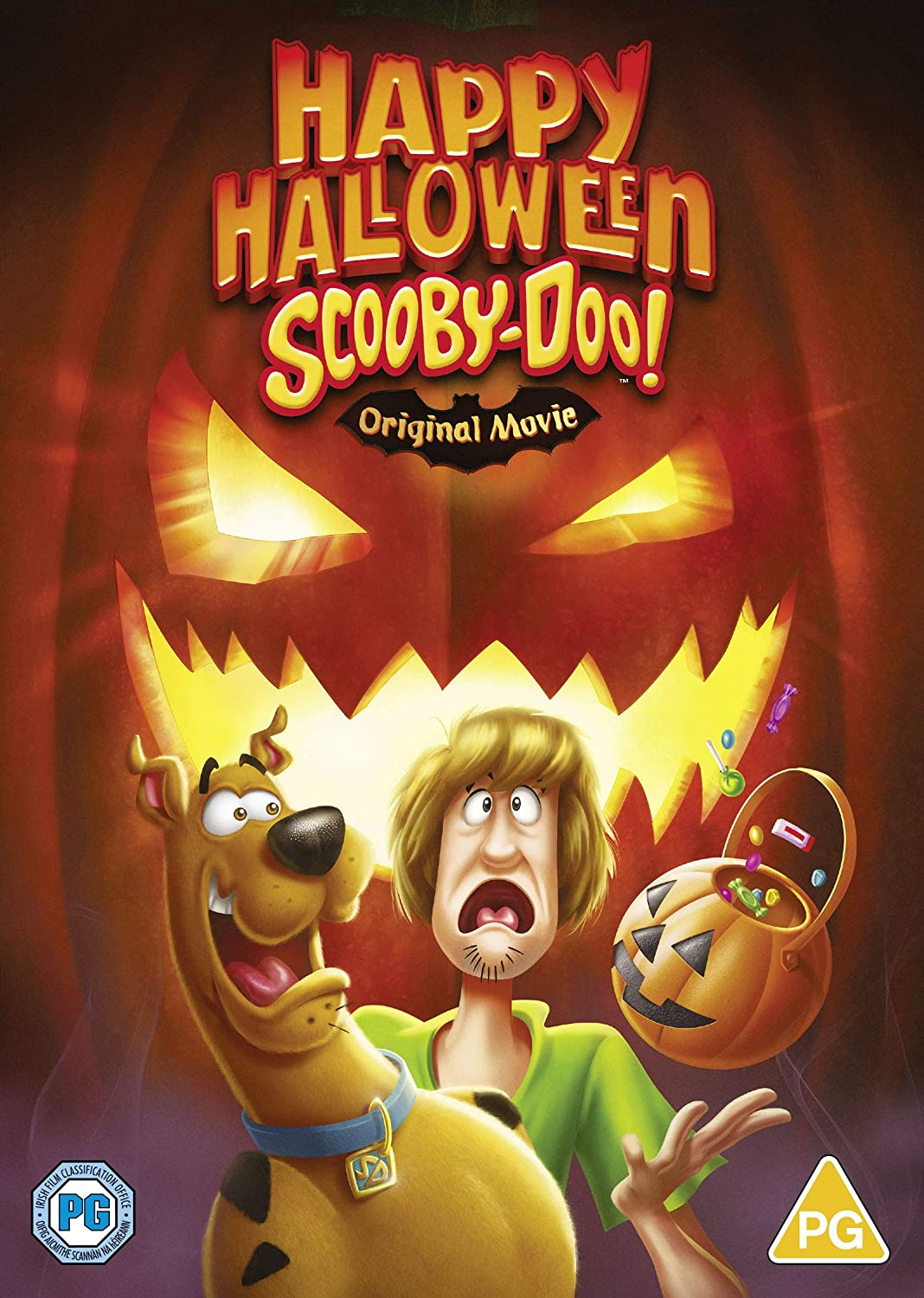 When Is Halloween 2020 Out On Dvd Happy Halloween, Scooby Doo! [DVD] [2020]: Amazon.co.uk: Frank