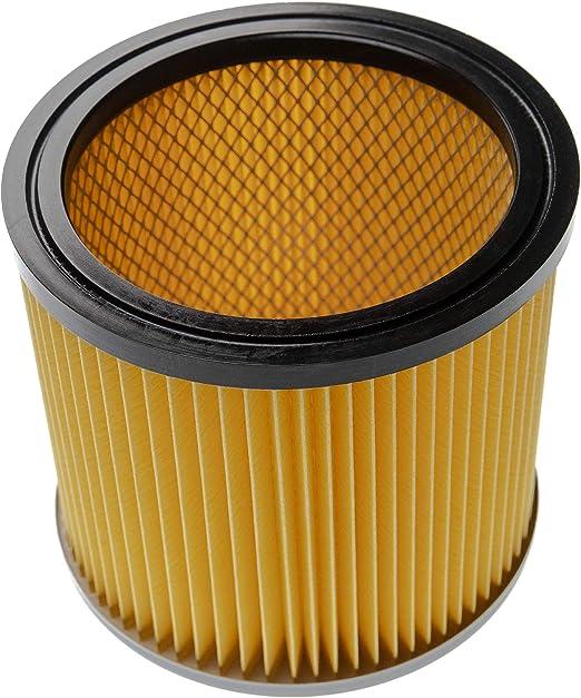 vhbw Filtro de aspirador compatible con Bosch GAS 12-30 F ...