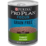 Purina Pro Plan High Protein Wet Puppy Food (Packaging May Vary)
