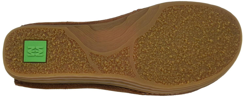 El Naturalista Nf88 Pleasant Rice Field, Scarpe Senza Senza Scarpe Lacci Donna Marrone Wood) 6fa1d4