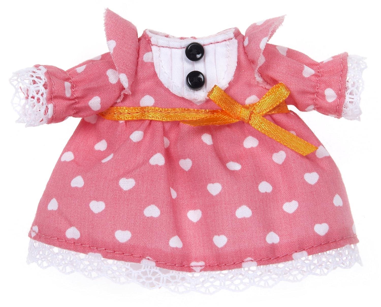 Style 1 MGA Entertainment 520375 Lalaloopsy Littles Doll Fashion Pack