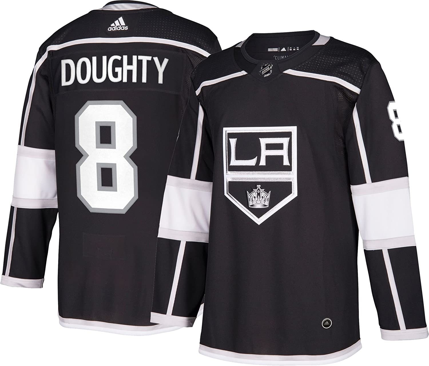 Kings Authentic Angeles Jersey Los|There May Very Well Be Some Big Adjustments On The Offensive Line