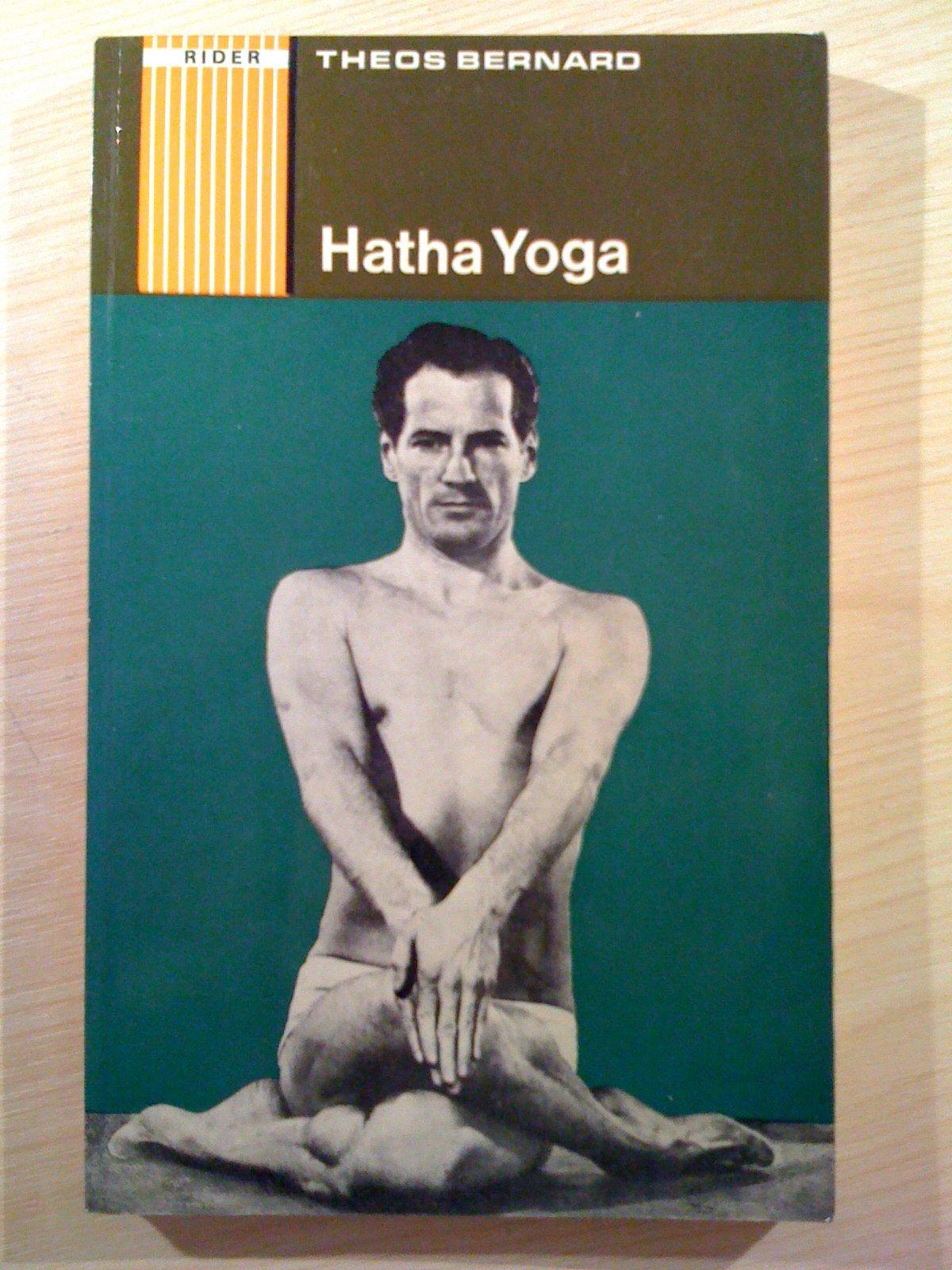 Hatha Yoga: Amazon.es: Theos Bernard: Libros en idiomas ...