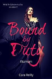 Bound By Duty: Deutsche Ausgabe (Born in Blood Mafia Chroniken 2) (German Edition)