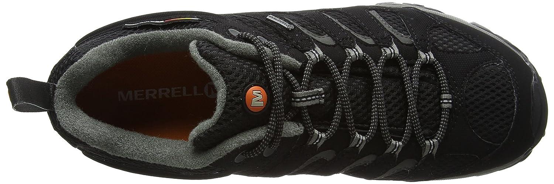 Chaussures de Randonn/ée Basses Femme Merrell J87110