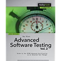 Advanced Software Testing: Guide to the Istqb Advanced Certification as an Advanced Test Manager: 2