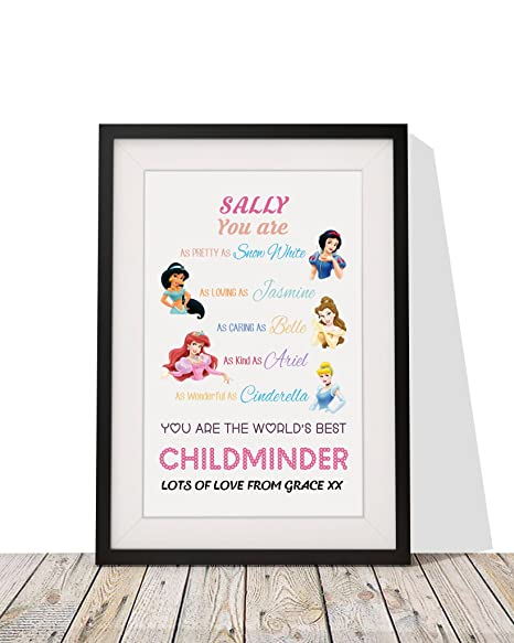 Childminder xmas gifts for girls