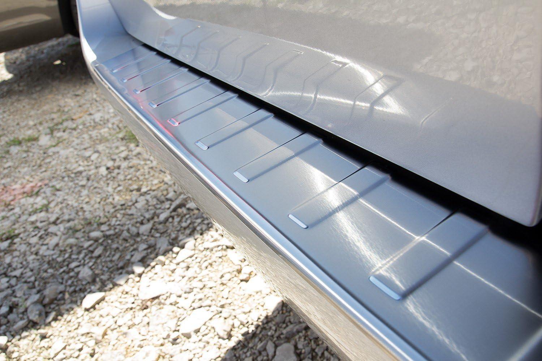 Tuning-Art 948-832 Edelstahl Ladekantenschutz und Einstiegsleisten fahrzeugspezifische Passform