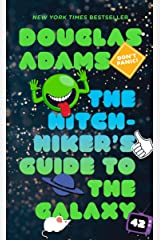 The Hitchhiker's Guide to the Galaxy Kindle Edition
