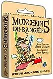 Munchkin 5 De-Ranged Strategy Game