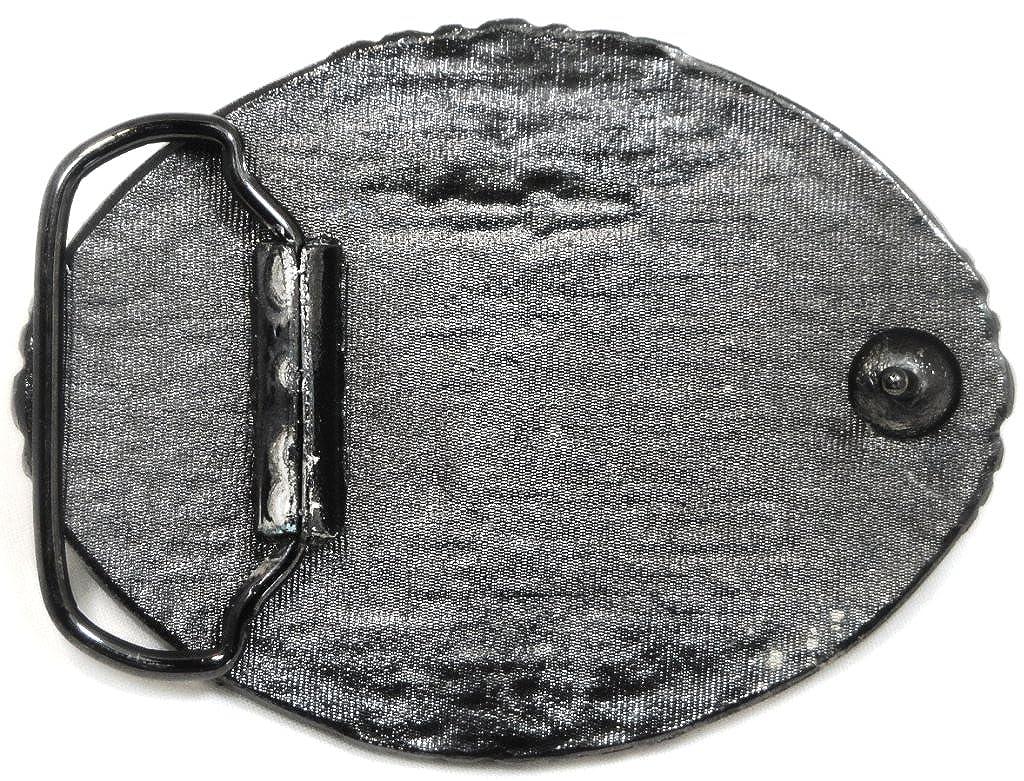 CLASSIC CROSS Belt Buckle