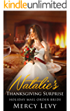 Natalie's Thanksgiving Surprise: Holiday Mail Order Bride