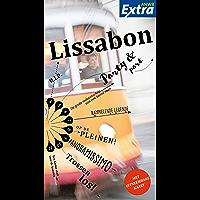 Lissabon (ANWB Extra)